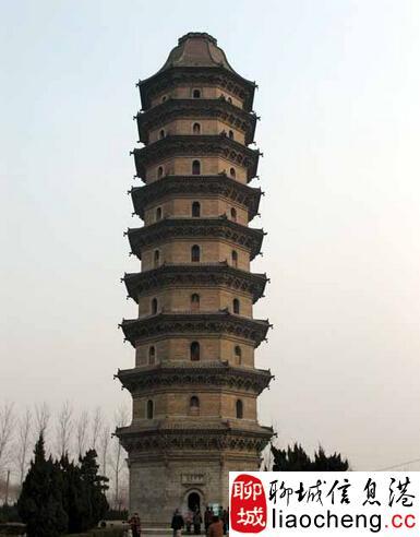 镇江文峰塔并称运河四大名塔