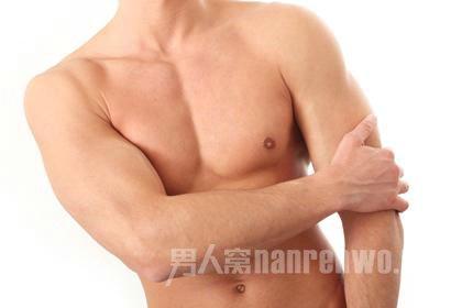 让肌肉疯长的小窍门 肌肉男都到我碗里来!
