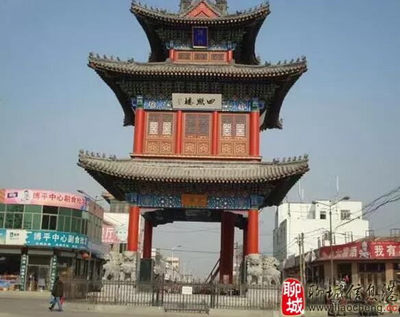 茌平   景区位于茌平县博平镇,距聊城城区11公里,东临茌平金牛湖公