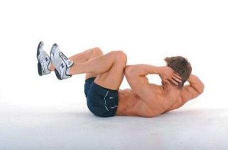 男人不去健身房 这些方法能有效减肥