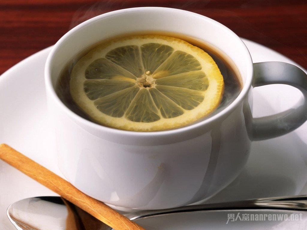 呵护男性健康 少不了这14款春季养生茶